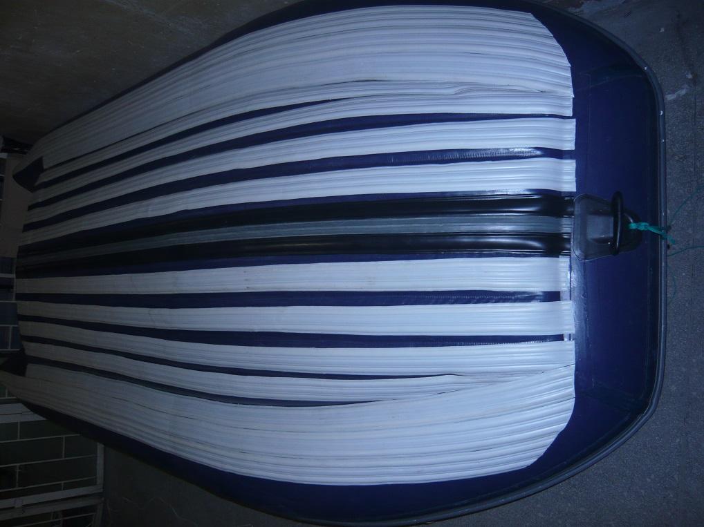 тюнинг для лодки пвх в москве